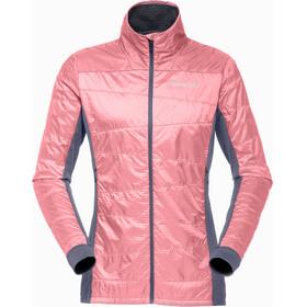 Norrøna Falketind Alpha60 Jacket Women Geranium Pink